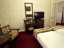 Hotel Kaposvár, Casa Borostyán