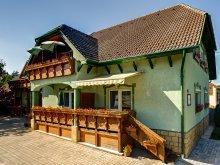 Accommodation Lake Balaton, Andrea Villa Apartmenthouse