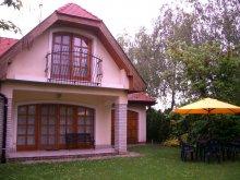 Casă de oaspeți Szigetszentmárton, Casa Vízparti