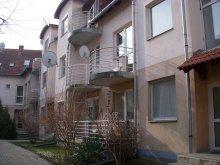 Apartament județul Hajdú-Bihar, Apartament Margit (Kölcsey)