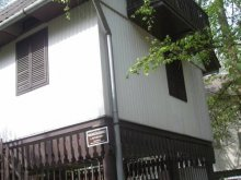 Casă de vacanță Hernádvécse, Casa de vacanță Margitka