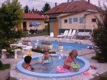 Casă de oaspeți județul Győr-Moson-Sopron, Pensiunea Viktoria