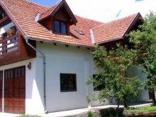 Casă de oaspeți Pârgărești, Casa de Oaspeți Szentgyörgy