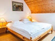 Accommodation Alsópáhok, Takács Apartmenthouse
