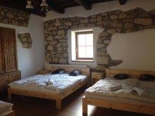 Accommodation Drégelypalánk, Malomkert Guesthouse