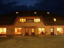 Motel Homoróddaróc (Drăușeni), Nyikó Motel
