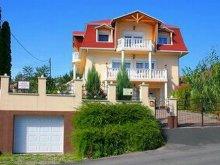 Accommodation Zalakaros, Arany Apartment I.