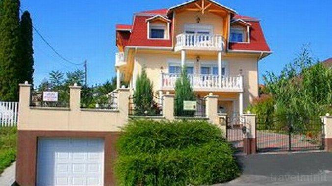 Arany Apartment I. Zalakaros