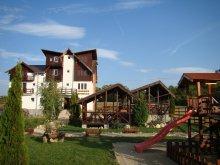 Accommodation Valea Cetățuia, Optim Guesthouse