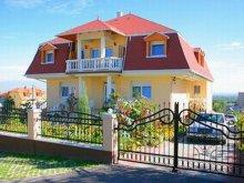 Accommodation Liszó, Arany Apartment II.