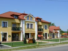 Accommodation Kiskutas, Szerencsemák Guesthouse