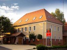 Hotel Szeged, Pincelakat Borház és Szálloda