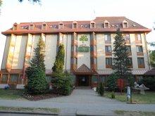 Szilveszteri csomag Magyarország, Park Hotel