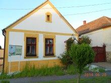 Casă de oaspeți Fertőboz, Casa Hanytündér