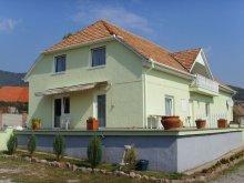 Casă de oaspeți Pécs, Casa Jakab-hegy