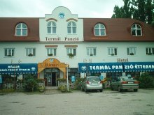 Pensiune Egerszalók, Pensiune şi Restaurant Hímer Termal