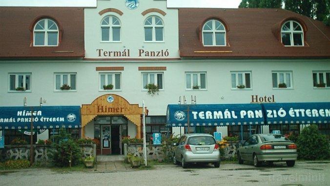 Pensiune şi Restaurant Hímer Termal Mezőkövesd