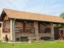 Cazare Călugăreni, Pensiunea Schwabenhaus