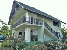 Vacation home Balatonlelle, Vacation House for 8-10 persons