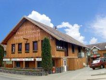 Accommodation Saschiz, Romantika Guesthouse
