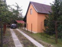 Casă de vacanță Tiszaalpár, Nagylak