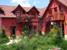 Accommodation Drégelypalánk, Velocafe Apartment