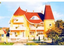 Hotel Nemesgulács, Apartamente Hotel Terézia