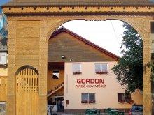 Pensiune Lupeni, Pensiunea Gordon