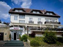 Hotel județul Pest, Budai Hotel