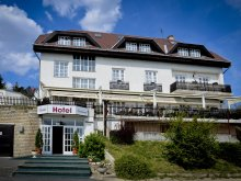 Hotel Zebegény, Budai Hotel