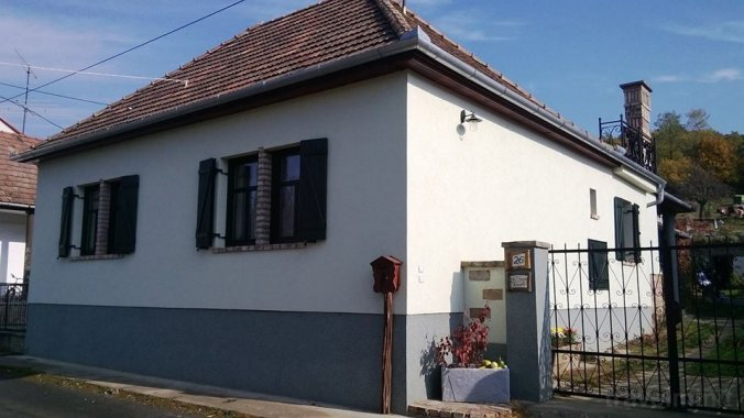 Casa Debre Szendehely