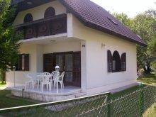 Casă de vacanță Balatongyörök, Apartament Ambrusné