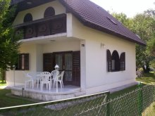 Vacation home Vaspör-Velence, Ambrusné Apartment