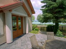 Accommodation Balatonudvari, Aquilo Luxury Apartmanhouse