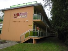 Accommodation Látrány, Rózsa Guesthouse