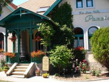 Bed & breakfast Balatonkenese, Két Lotti B&B