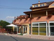 Hotel Zăgujeni, Hotel Vila Veneto