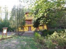 Casă de oaspeți județul Nógrád, Casa Tavas
