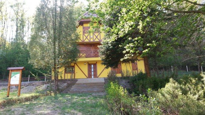 Casa Tavas Karancsalja