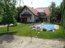 Cazare Balatonfüred, Apartament Künszler