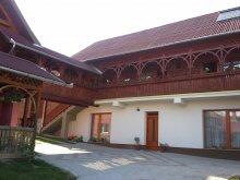 Casă de oaspeți Toarcla, Casa Éva