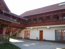 Vendégház Székelyszentlélek (Bisericani), Éva Vendégház