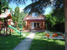 Vacation home Gyula, Enikő Villa