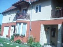 Accommodation Balatonlelle, Nóra Apartment