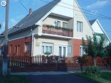 Accommodation Balatonlelle, Zsuzsanna Apartment