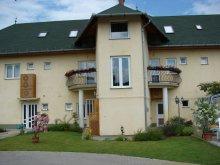 Vacation home Nemesgulács, Kardos Holiday Villa II (6 persons)