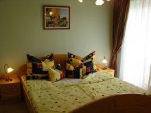 Casă de vacanță Nemesgulács, FO-154: Apartament pentru 4 persoane
