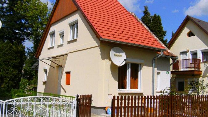 Casa de vacanță Onyx Bükfürdő