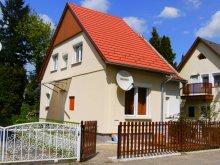 Casă de vacanță Vaspör-Velence, Casa de vacanță Onyx