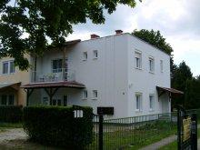 Apartament Horvátzsidány, Apartament Horst 1